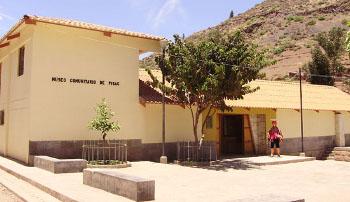 Museo Comunitario de Pisac