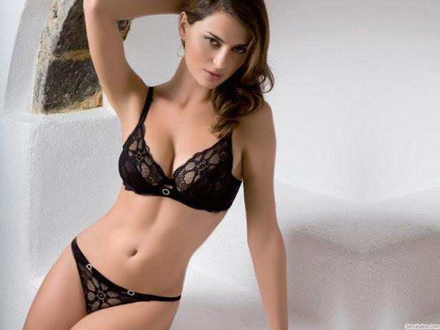 Catrinel nude Nude Photos 36