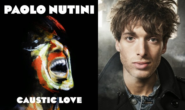 paolo nutini caustic love album