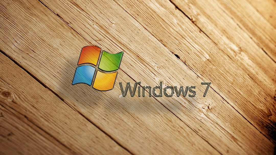 Windows 7 HD Wallpaper 11