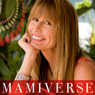 Lorraine C. Ladish, Editor in Chief of Mamiverse