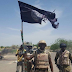 Army denies reports that Boko Haram hoisted their flag in the villages