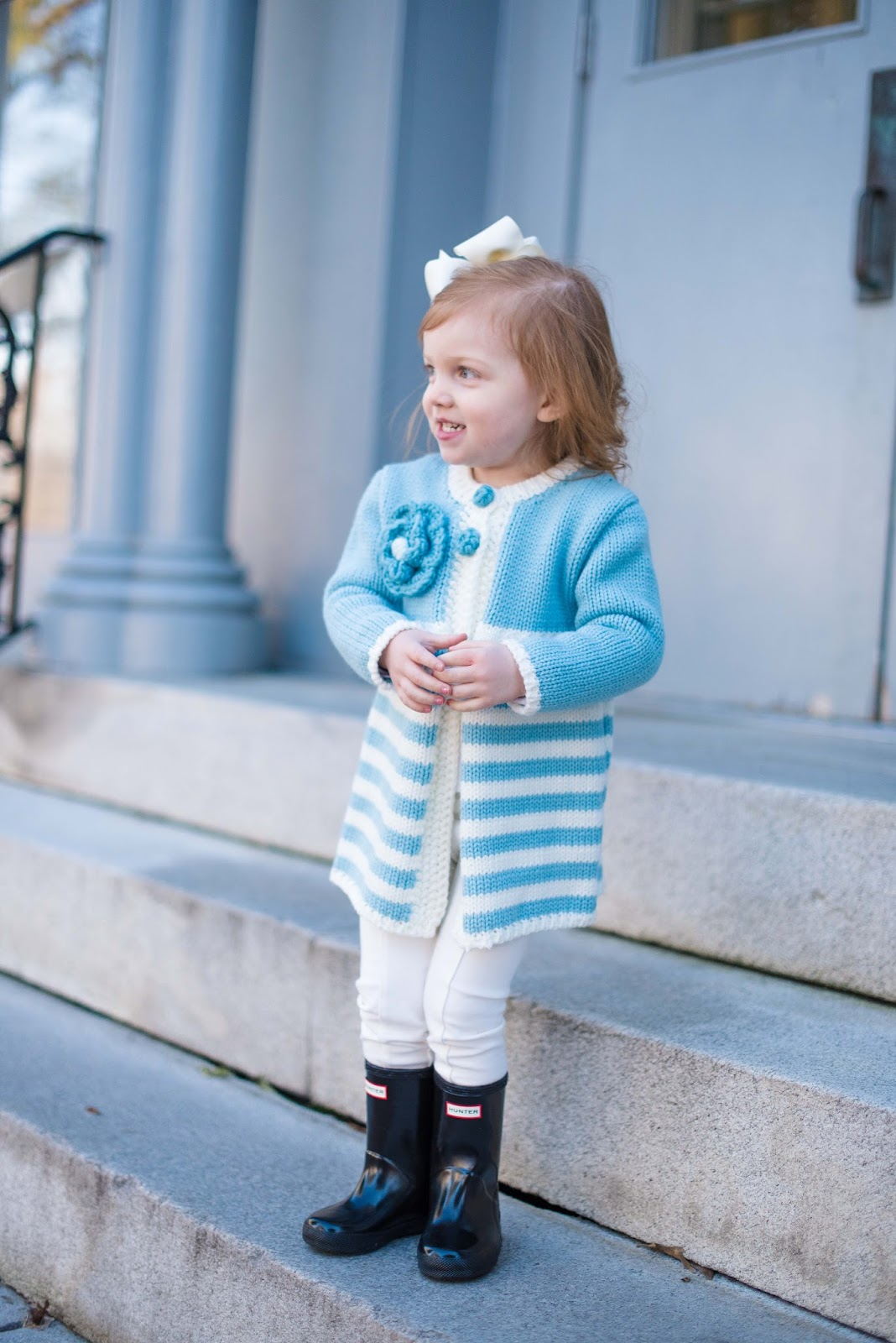 Winter Fashion for Toddlers - Something Delightful Blog