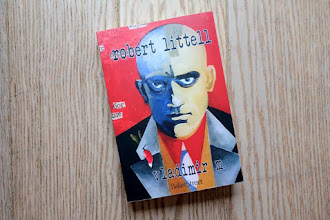 Lundi Librairie : Vladimir M. - Robert Littell