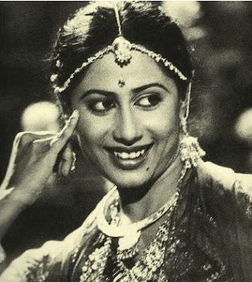 Smita Patil: Timeless Beauty