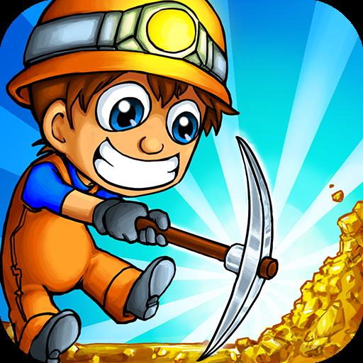 Idle Miner Tycoon v2.76.0 Apk Mod [Dinheiro Infinito]
