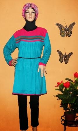 Blouse Kaos Besar BKM2078