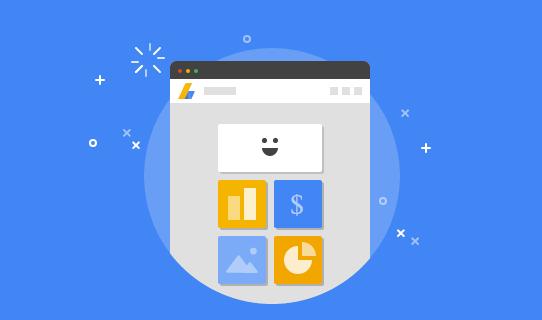 Contoh Pemasangan Iklan Google Adsense Yang Dilarang