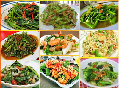 Kumpulan Masak Sayur Sederhana Enak Dan Enak Untuk Keluarga