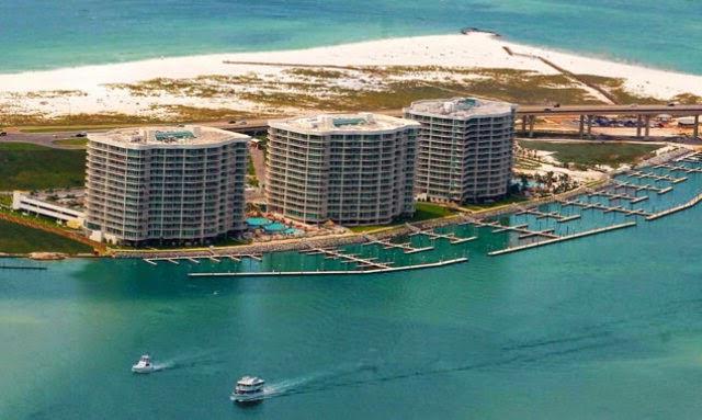 Caribe Resort Condo For Sale, Orange Beach Real Estate