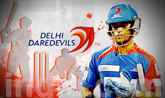 Delhi Daredevils Team 2016 Complete DD Squad List IPL 9 2016
