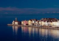 Piran - Eslovenia a través de la Historia