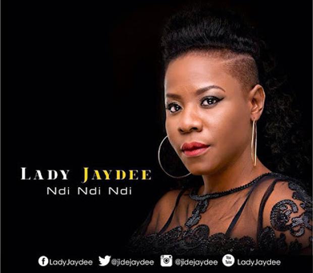 Lady JayDee