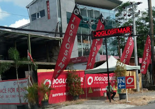 Agen Travel Jogja