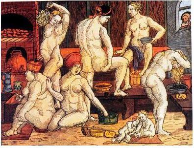 prostitutas medievales porno dos prostitutas