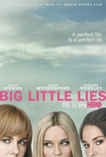 Big Little Lies (2017-) ταινιες online seires oipeirates greek subs