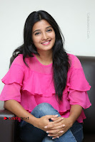 Telugu Actress Deepthi Shetty Stills in Tight Jeans at Sriramudinta Srikrishnudanta Interview .COM 0063.JPG