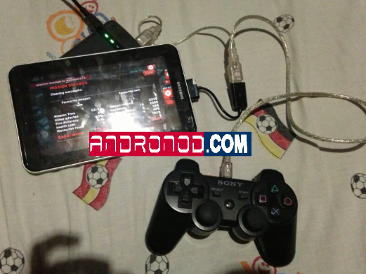 Cara Membuat Ponsel Android Support Usb Otg All Type