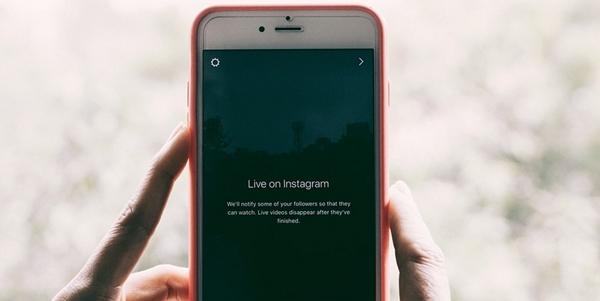 Cara Live Berdua di Instagram Agar Lancar