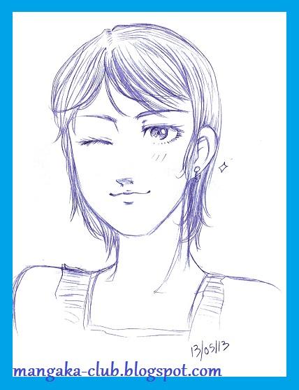 Mangaká Club 100 Post Desenhos Animes E Deviantart
