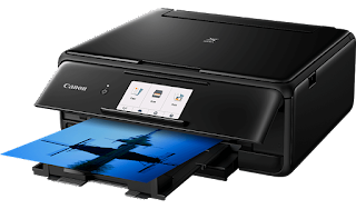 Canon Printer PIXMA TS8150 Drivers & Software Download Support for Windows, Mac OS X and Linux