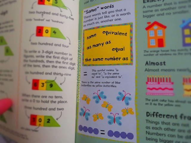 libri in inglese matematica