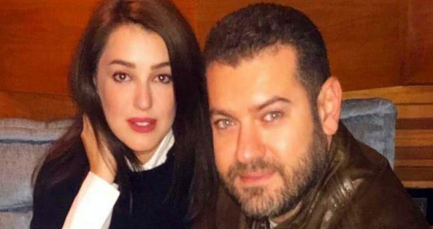 بالصور الظهور الأول لعمرو يوسف وكندة علوش بعد عقد قرانهما يشعل مواقع التواصل