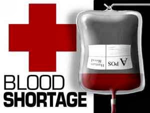 North Bengal Medical College and Hospital facing acute blood shortage