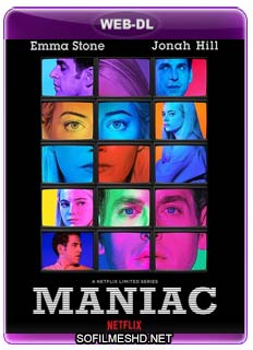 Baixar Série Maniac – 1ª Temporada Dublado Torrent