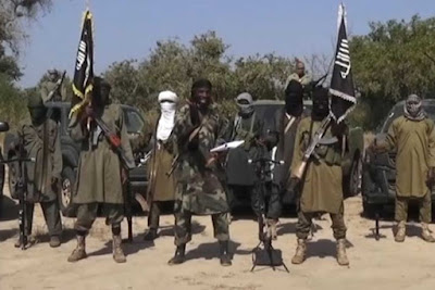 We Will Soon Bring Boko Haram To An End - Brigadier General, Borno Gov. Also Speaks