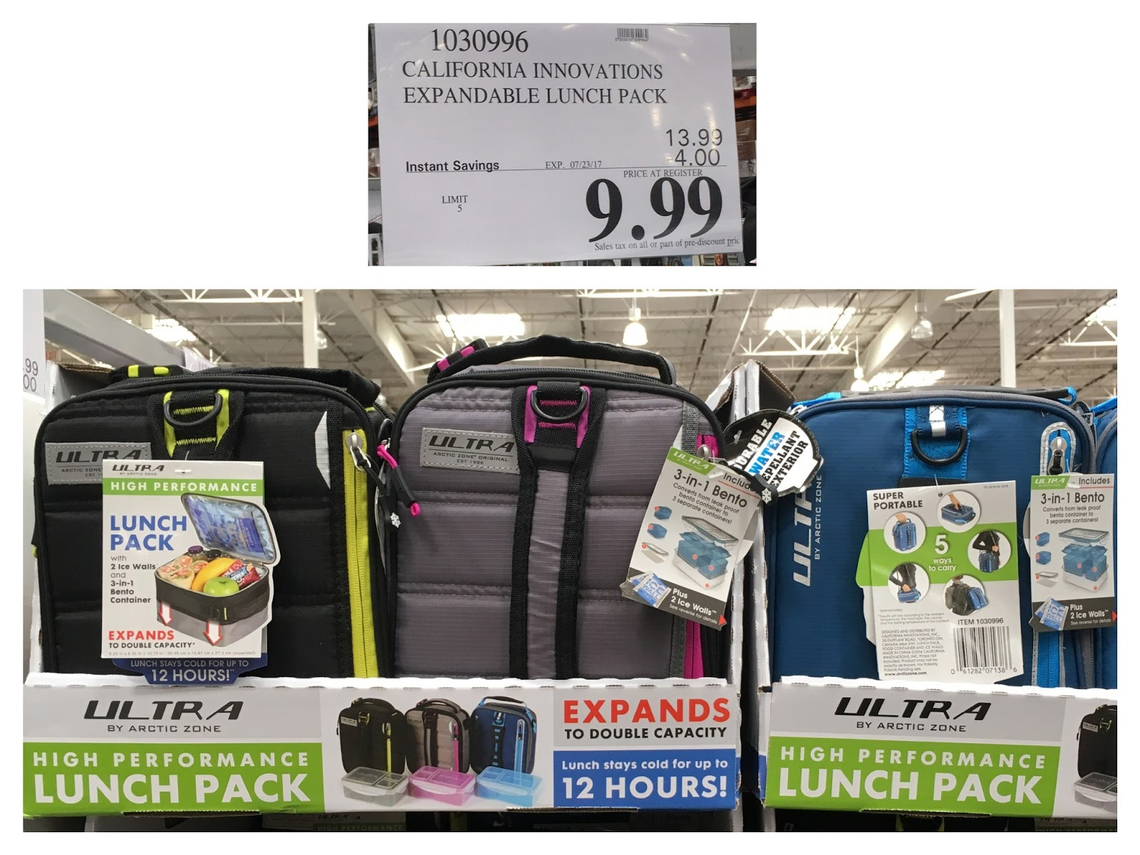 4673344ef6c the Costco Connoisseur  Back to School Savings at Costco!