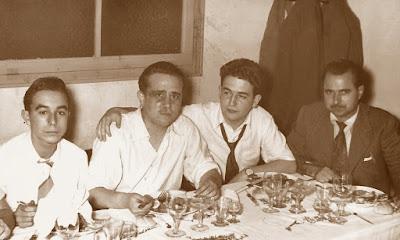 XXIII Aniversario del Club Ajedrez Español