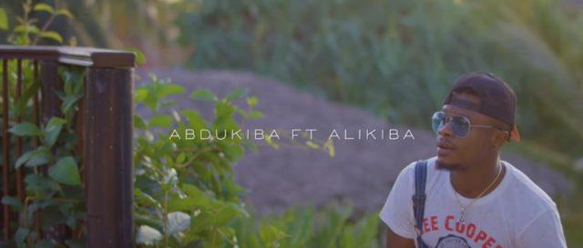 Abdu Kiba ft Ali Kiba