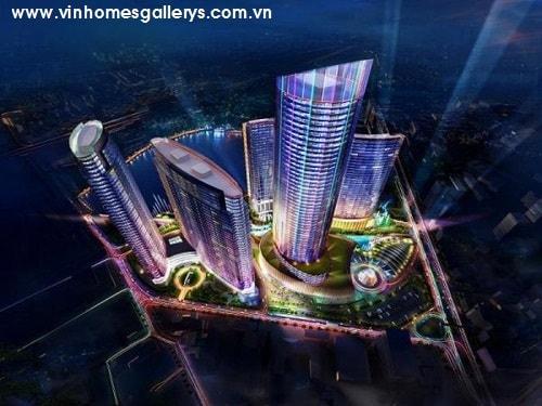 vinhomes gallery