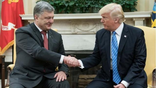 Michael Cohen recibió pagos de Ucrania para arreglar encuentros del presidente Poroshenko con Donald Trump