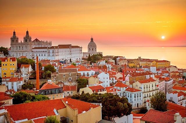 Feriados em Lisboa em 2017