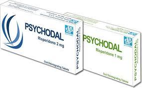 سعر ودواعى إستعمال سيكودال Psychodal لعلاج أنفصام الشخصية