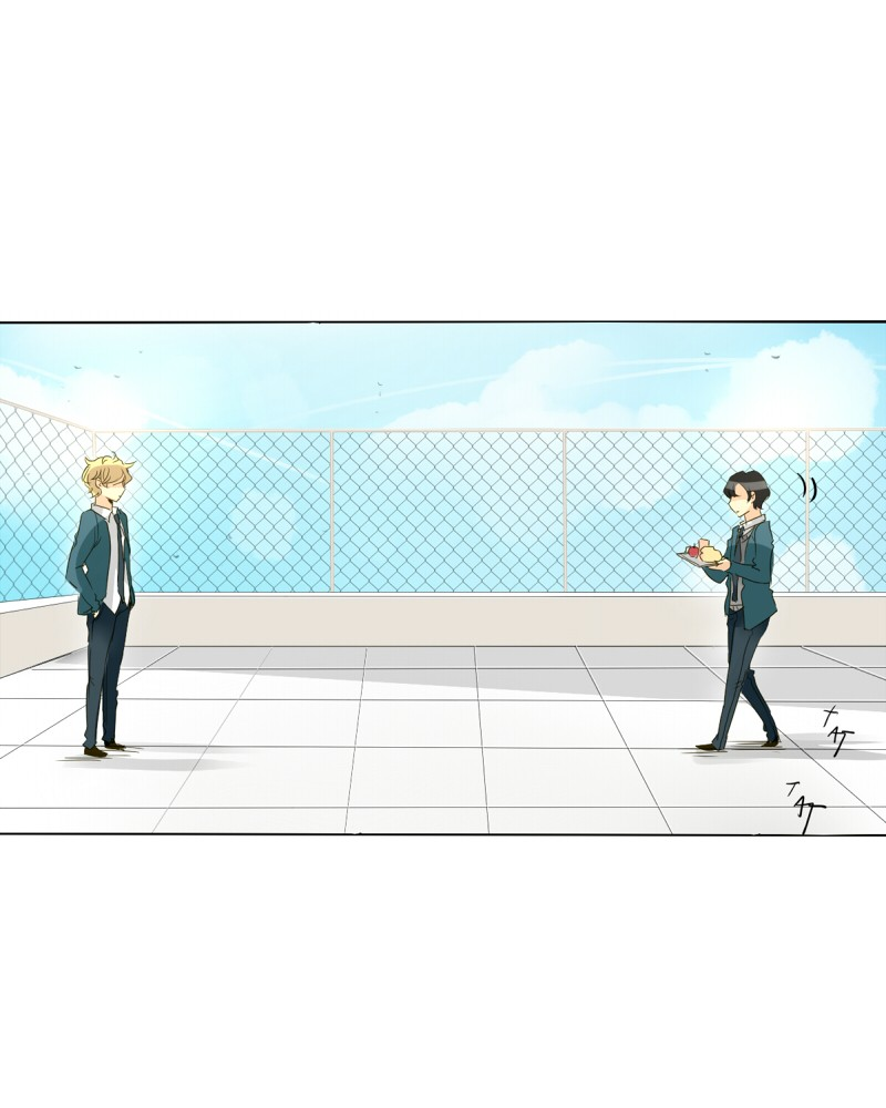 Webtoon UnOrdinary Bahasa Indonesia Chapter 35