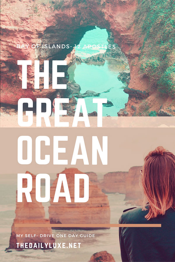 the great ocean road in one day bay of islands bay of martyrs the grotto the arch london bridge loch ard gorge 12 apostles