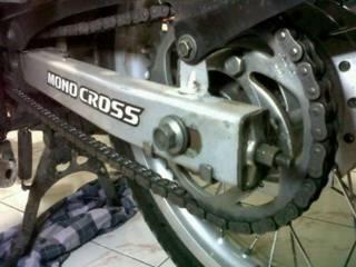 Cara Memperbaiki Rantai Motor Berdasarkan Suaranya Kretek-kretek Atau Gredek-gredek