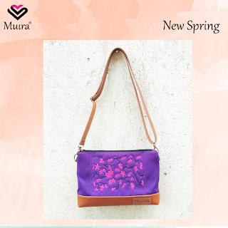 tas lucu, tas wanita , tas cantik, tas selempang lucu