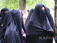 Katanya Toleransi? Kritik Keras Soal Pelarangan Cadar di Universitas!