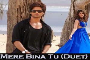 mere mitwa meet re duet lyrics love