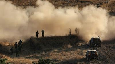 Governo de Israel ataca alvos militares sírios em resposta a disparos em Golã