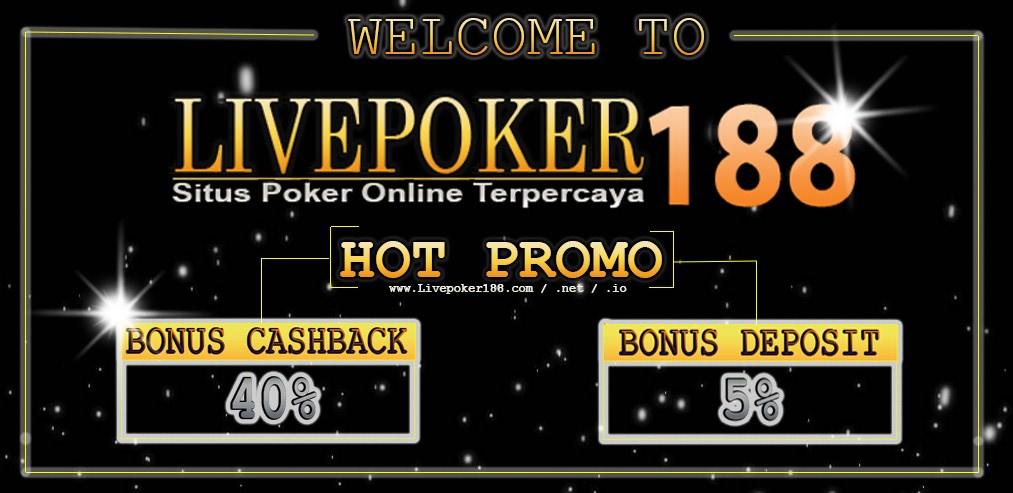 Livepoker188 - Gubukpoker.xyz