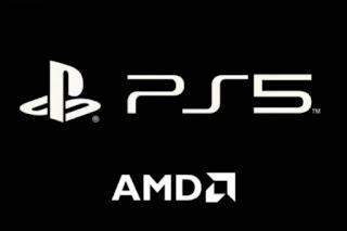 تعد سوني PS5 ... بالتعاون مع AMD؟