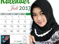 Download Kalender Pendidikan Tahun Pelajaran 2017-2018 Kemenag Jawa Timur