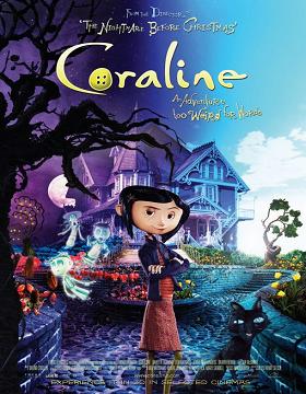 مشاهدة وتحميل فيلم فيلم Coraline 2009 مترجم بجودة 1080p BluRay