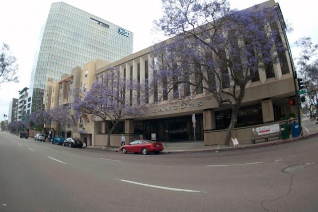 Escolade inglês Intrax em San Diego na Califórnia