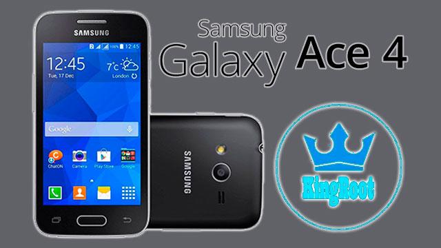 Cómo ROOTEAR Samsung Galaxy Ace 4 SM-G316M